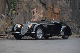 1937 1939 alfa romeo 8c 2900b lungo touring spider images
