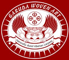 garuda woven art natural dye tibetan wool rugs non toxic
