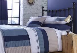 Best 10 Blue Comforter Sets by Duvet Stunning Blue Pattern Duvet Cover Chic Home 10 Piece Fedel