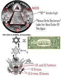 What The Us Flag Represents The Atlantean Conspiracy Numerology