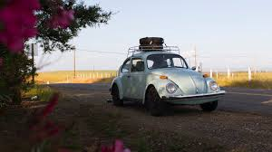 i am flying to arkansas to get my 1974 volkswagen that was
