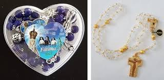 free rosaries detailed description of product