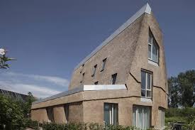 doppelhaus architektur neubau doppelhaus lanxmeer neun grad architektur