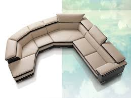 Modern Sofas Leather Ultra Modern Leather Sectional Sofas Part I Furniture