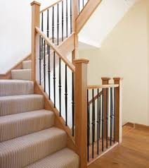 Staircase Spindles Ideas The 25 Best Metal Stair Spindles Ideas On Pinterest Railings