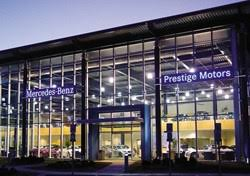 mercedes prestige service prestige motors part of mercedes superior customer service