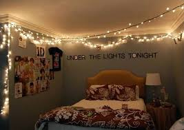 how to hang lights from ceiling hanging string lights from ceiling bedroom lighting how to hang with
