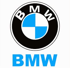 logo bmw bwm is newbrough