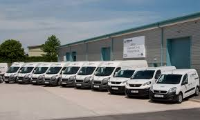 peugeot van 400th peugeot van joins millbrook healthcare fleet commercial