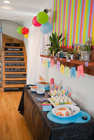 make your own birthday party decorations home decoration ideas