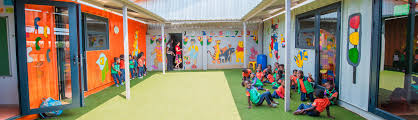 container schools container classrooms
