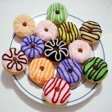 buat donat kentang mini 8 best resep dan cara membuat donat images on pinterest donuts