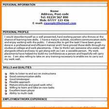 personal resume format 8 cv personal details format 1 biodata