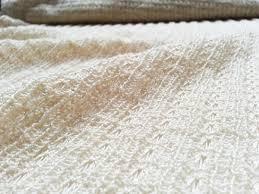 sweater knit fabric pearl cotton lace like knit fabric supply fabric kollabora