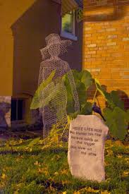 best 25 chicken wire ghosts ideas only on pinterest diy haunted