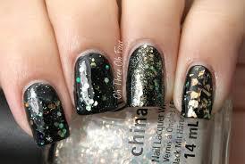 oh three oh four iridescent opalescent glitter comparison