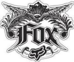 fox racing coloring pages fox brand coloring pages