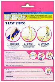 Vanish Easy Clean Carpet Cleaning Vanish Easy Clean Carpet Cleaning Kit 600 Ml Amazon Co Uk Health