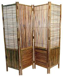 Bamboo Room Divider Divider Amazing Screen Dividers Office Cubicles And Partitions