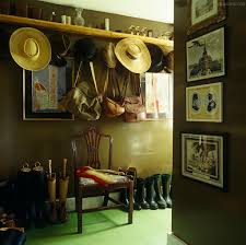 iconic david hicks designer boot room in his former home style