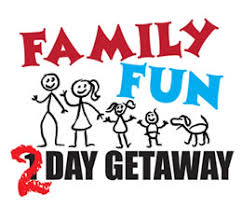 trip ideas for your weekend getaway affordable family activities