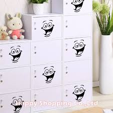 compare prices on small bathroom decorations online shopping buy 1pc 22 18cm small size removable pvc black wall stickers waterproof for bathroom toilet diy