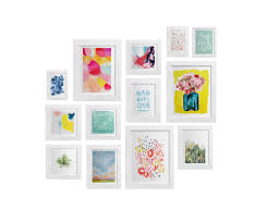 Gallery Wall Frames by Tips U0026 Tricks Hanging A Gallery Wall The Crafted Life