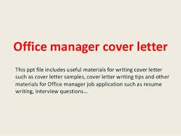office manager cover letter 1 638 jpg cb u003d1393187209