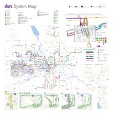 Mall Of Louisiana Map by Dart Bus Lines System Overview Des Moines Area Regional Transit