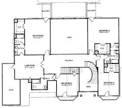 home plans with interior photos 7 bedroom house plans home planning ideas 2017