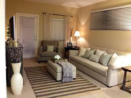 Decor For Small Living Room Living Room Decorating Ideas For Small Living Rooms On A Budget