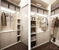 Closet Ideas Wonderful Small Walk In Closets Ideas Cool Ideas For You 3571