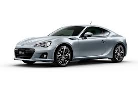 subaru brz front bumper subaru releases 2014 brz with minor updates and new ts by sti