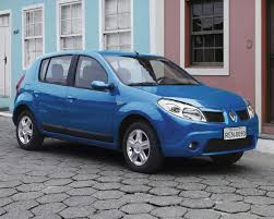 renault sandero 2008 photo 42195 pictures at high resolution