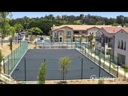cresta bella apartments in san diego ca forrent com youtube