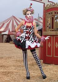 Halloween Costumes Circus Theme 25 Circus Themed Costumes Ideas Clown Party