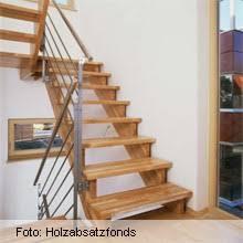 holz treppen holztreppen und ihre konstruktionsarten