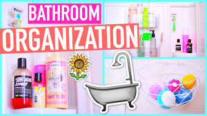 bathroom diy ideas diy room organization and storage ideas easy organization life