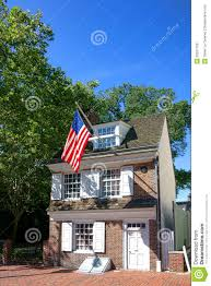 charming historic colonial house plans 4 betsy ross house old