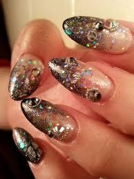 60 best mylar nail art images on pinterest mylar nails acrylics