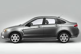 2008 ford focus hp 2008 ford focus overview cars com