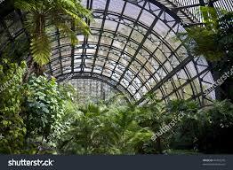 Balboa Park Botanical Gardens by Inside Botanical Building Balboa Park San Stock Photo 44797276