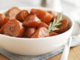 really gooey candied sweet potatoes better recipes