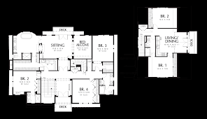 Home Design Store Parnell Mascord House Plan 2418 The Parnell