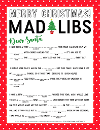 hanukkah mad libs christmas mad libs printable happiness is