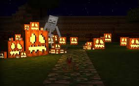 the top 10 minecraft seeds for halloween 2017 minecraft