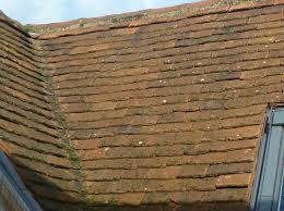 Concrete Roof Tile Manufacturers Bre Ageing Roof Tiles