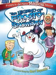 amazon legend frosty snowman burt reynolds