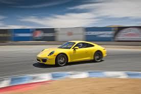 Porsche 911 Carrera 4s - 991 carrera 4s named 2013 motor trend