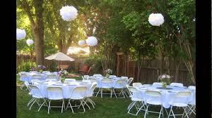 the backyard grill houston 15 best backyard weddings youtube